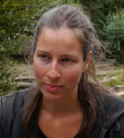 Carolien Hoogland, living without money, Academic researcher