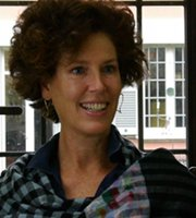 Cristina Gabetti, Press &amp; television journalist and writer