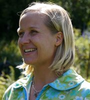 Maiken McCormick, permaculture, majobo, food and soil where you live