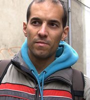 Pedro Jorge Pereira, Eco-Social activist & alternative tour guide