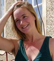 Sandra Kinnaman Norstrom, the good tribe, lindsberg